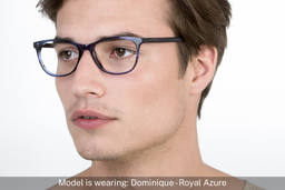 Dominique | Royal Azure 5