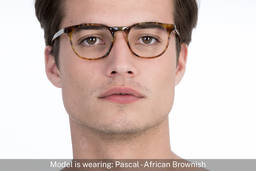 Pascal | African Brownish 4