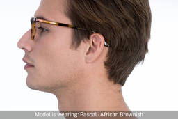 Pascal | African Brownish 6