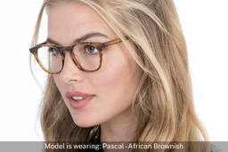 Pascal | African Brownish 8