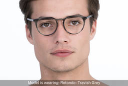 Rotondo | Travish Grey 4