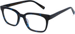 Derek | Very Dark Blue Tortoise 2