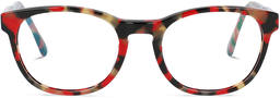 Cleo | Fancy Red Tortoise 1