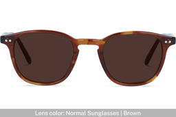 Clark | Crystal Smokey Brown 6